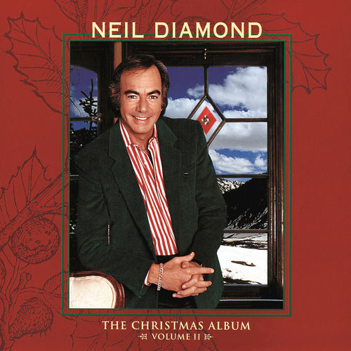 Neil Diamond - Candlelight carol