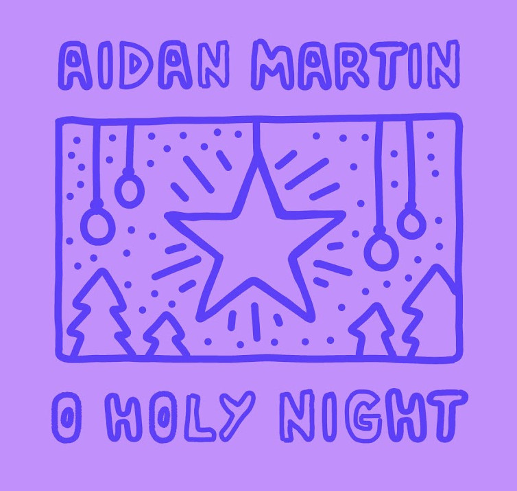 Aidan Martin - O Holy night