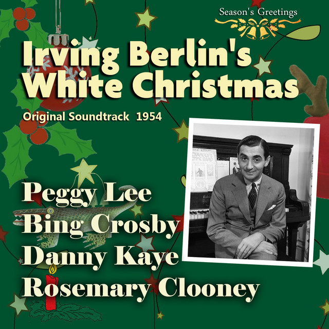 Irving Berlin - White Christmas