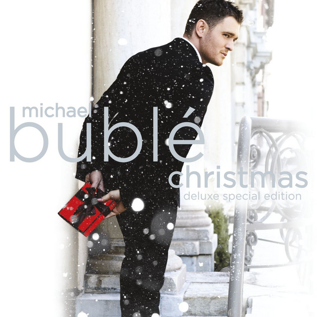 Michael Bublé - I'll be home for Christmas