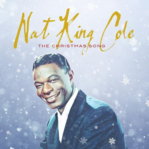 Nat King Cole - Away in a manger