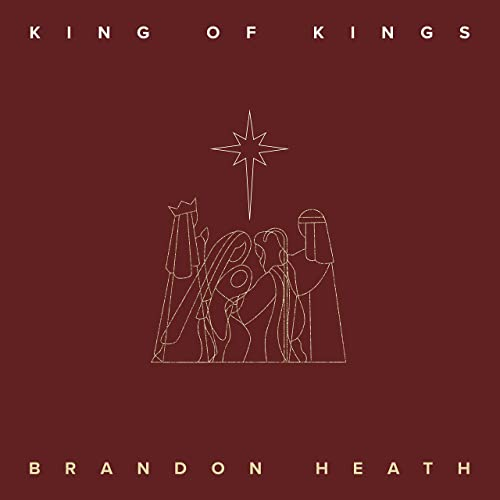 Brandon Heath - King of kings