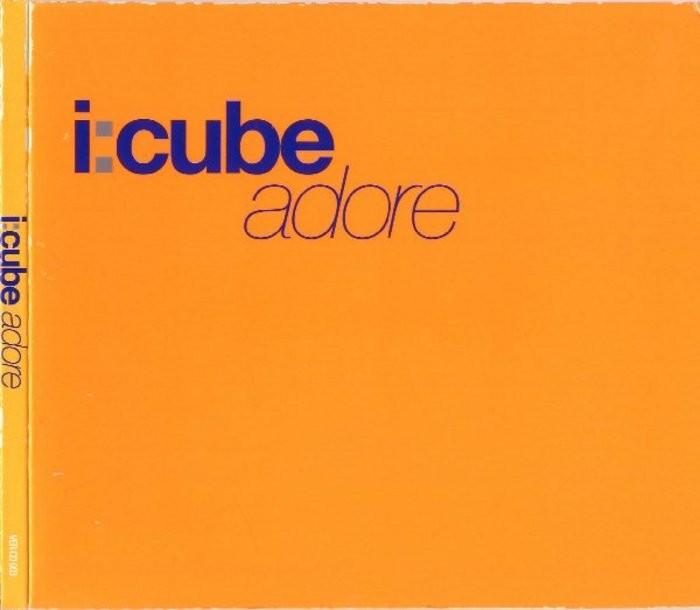 Icube - Adore