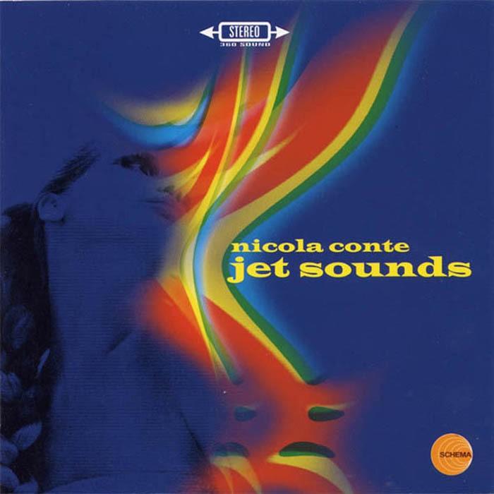 Nicola Conte - Il Cerchio Rosso