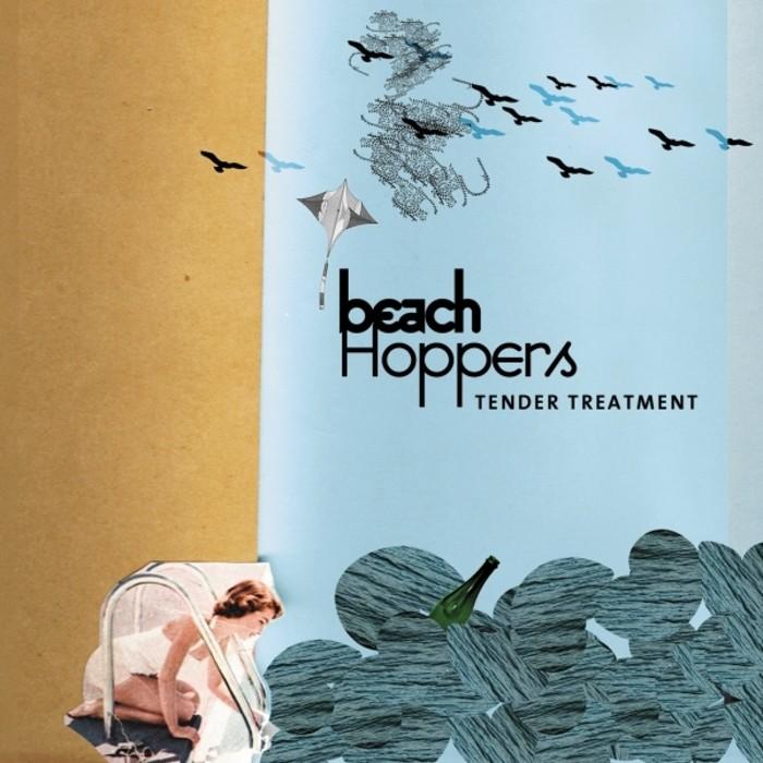 Beach Hoppers - Bit By Bit