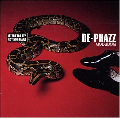 De-Phazz - Godsdog