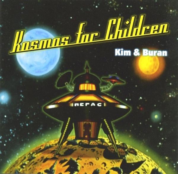 Kim & Buran - Shepockkin's Journey To Country Of Big Trees