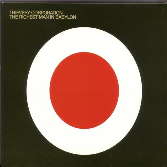 Thievery Corporation - Un Simple Historie