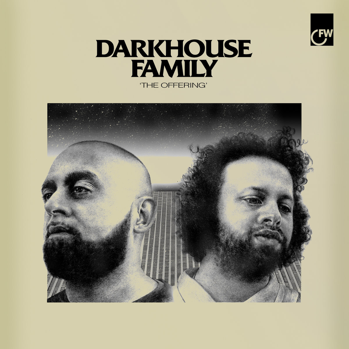 Darkhouse Family - Modaji suite