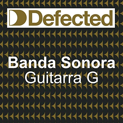 Banda Sonora - Guitarra G ~ Original Chill Out Mix