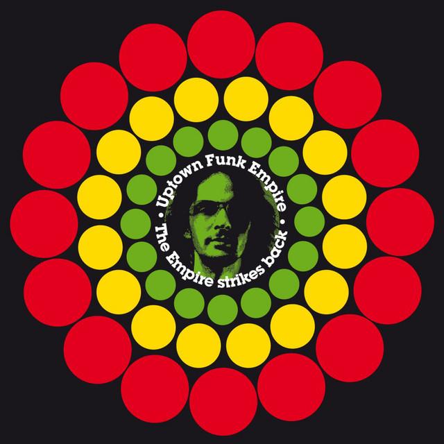Uptown Funk Empire - I'm a manchild