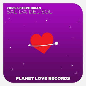 York - Salida Del Sol ~ with Steve Brian