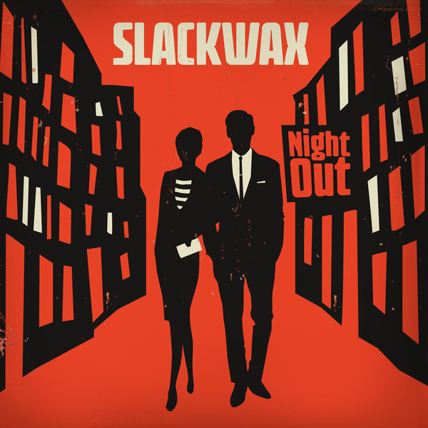 Slackwax - Midnight