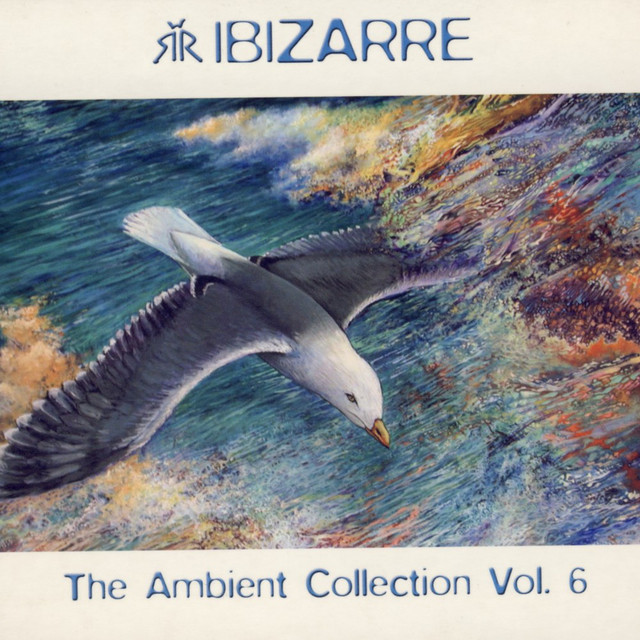 Lenny Ibizarre - When the ocean smiles