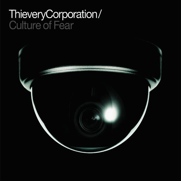 Thievery Corporation - Web of Deception