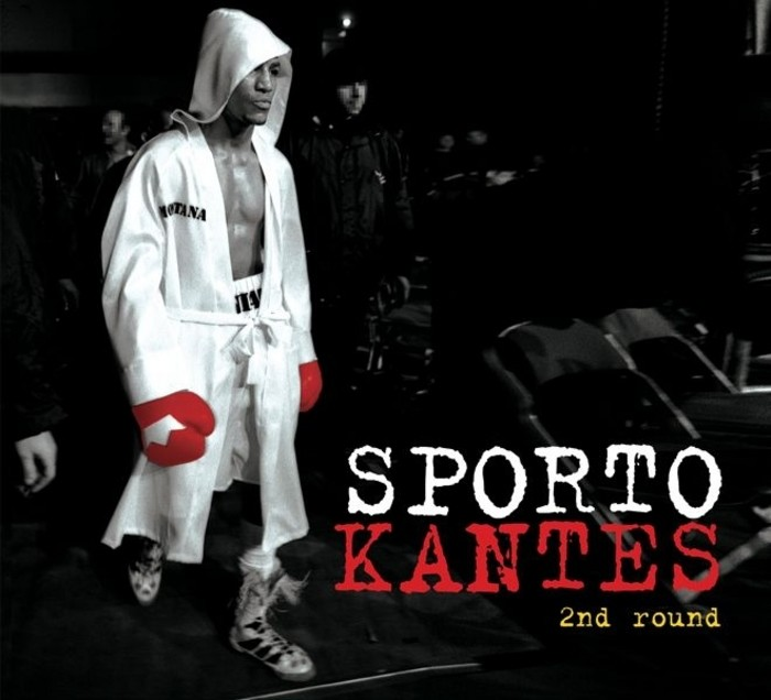 Sporto Kantes - Lee