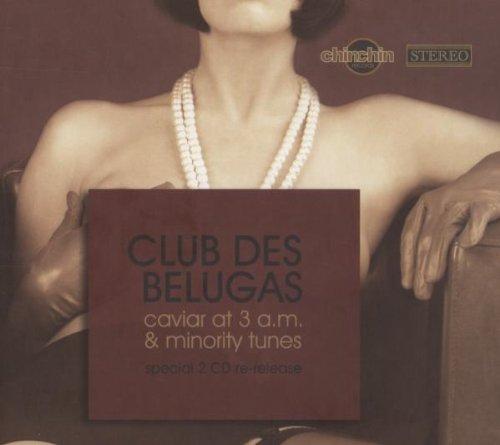 Club Des Belugas - Weather Report