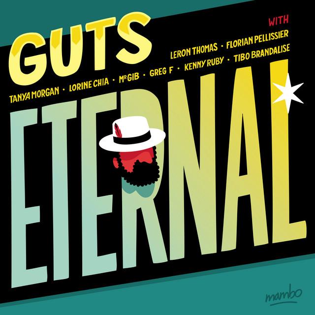 Guts - Friends