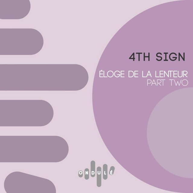 4th Sign - The movement