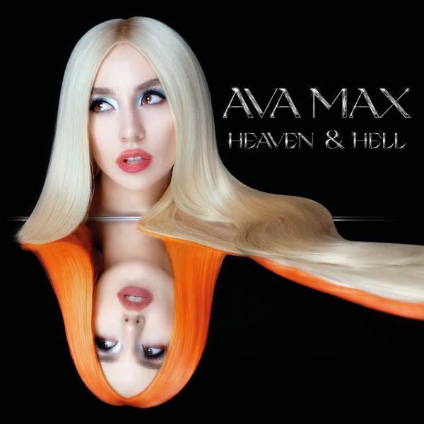 Ava Max - My Head & My Heart