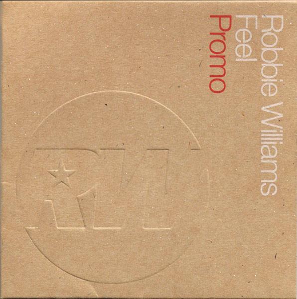 Robbie Williams - Feel (Radio Edit)