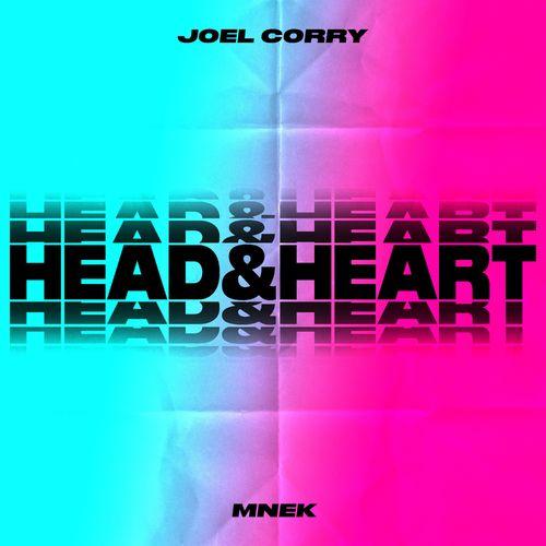 Joel Corry, Mnek - Head & Heart (Feat. Mnek)