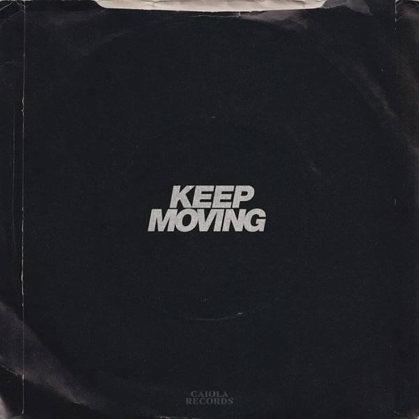 Jungle - Keep Moving - Radio Edit