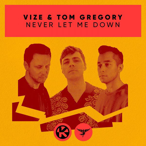 Vize & Tom Gregory - Never Let Me Down