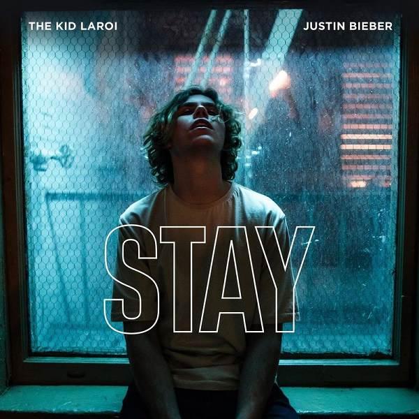 The Kid Laroi, Justin Bieber - STAY