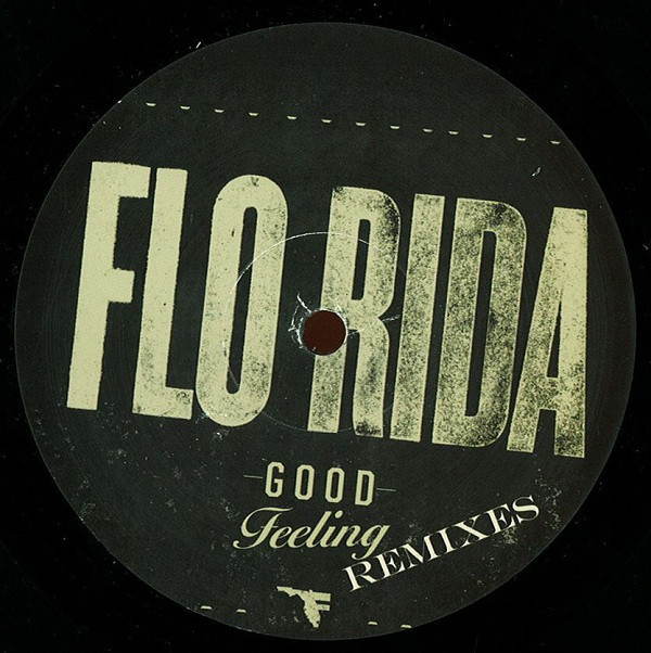 Flo Rida - Good Feeling (Original Version)