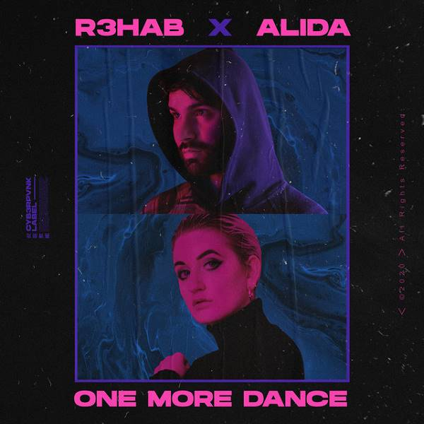 R3hab / Alida - One More Dance (With Alida)