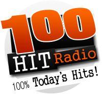 Jingle - 100 Hitradio 001