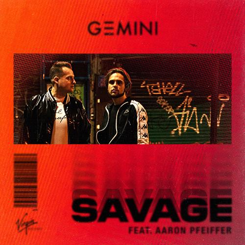 G3mini Feat Aaron Pfeiffer - Savage