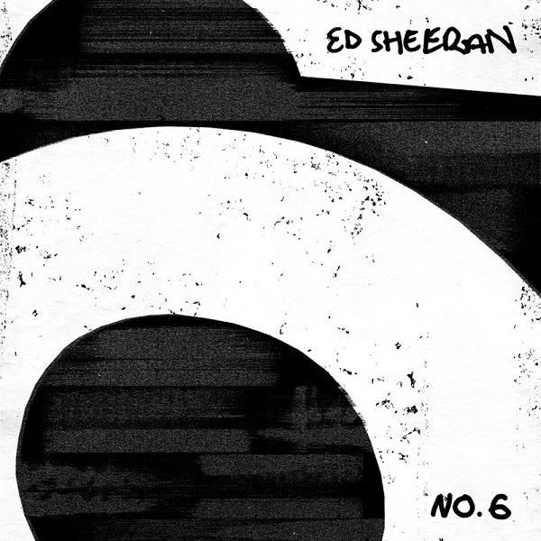 Ed Sheeran, Camila Cabello, Cardi B - South Of The Border (Feat. Camila Cabello & Cardi B)
