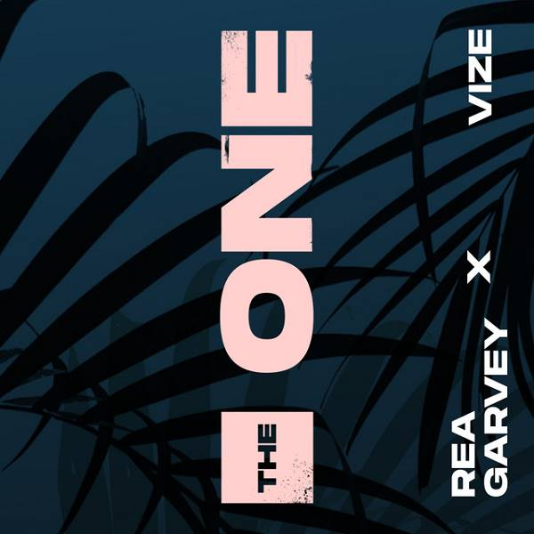 Rea Garvey / Vize - The One