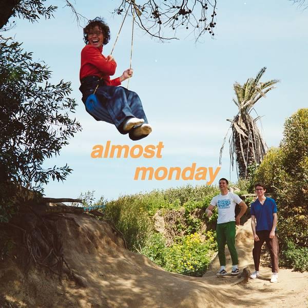 Almost Monday - Broken People