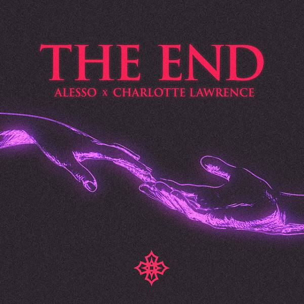 Alesso / Charlotte Lawrence - The End