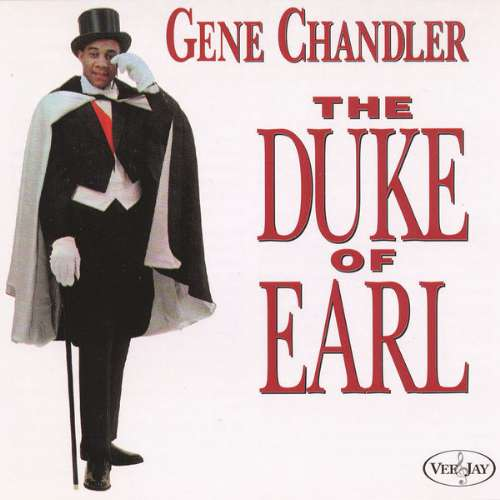 Gene Chandler - Duke of earl