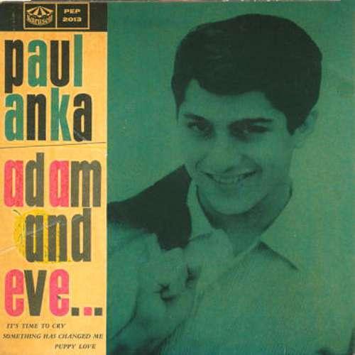 Paul Anka - Adam and eve