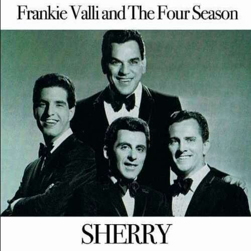 Frankie Valli & The Four Seasons - Sherry