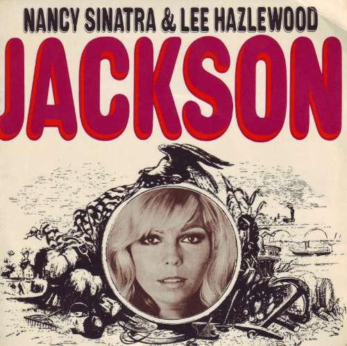 Nancy Sinatra - Jackson