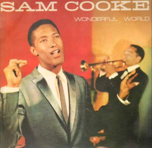 Sam Cooke - Wonderful world