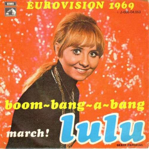 Lulu - Boom bang-a-bang