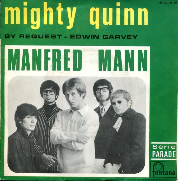 Bob Dylan - Quinn the eskimo ~ the mighty suinn