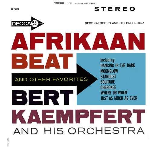 Bert Kaempfert - Afrikaan beat