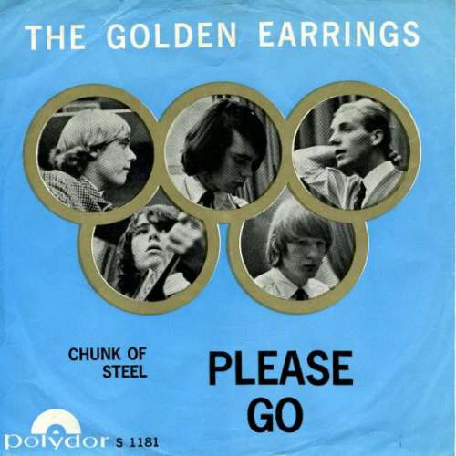 Golden Earring - Please go