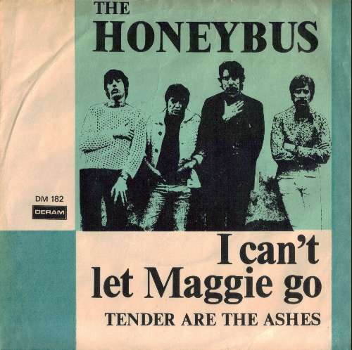 Honeybus - I can't let maggie go