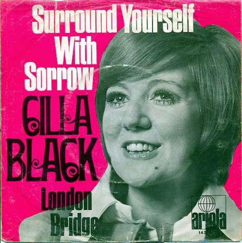 Cilla Black - Surround Yourself With Sorrow