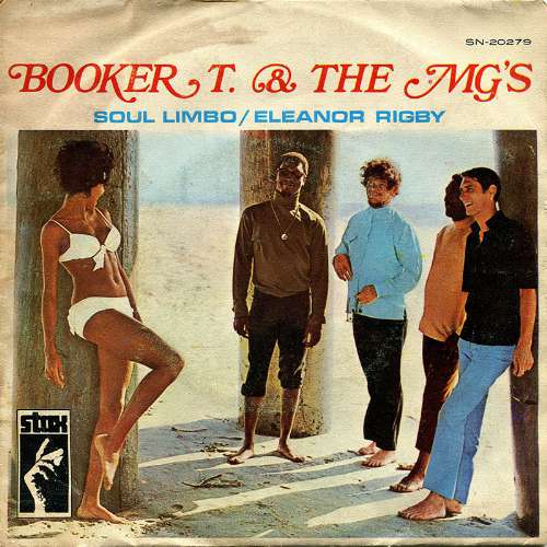 Booker T. & The Mg's - Soul limbo
