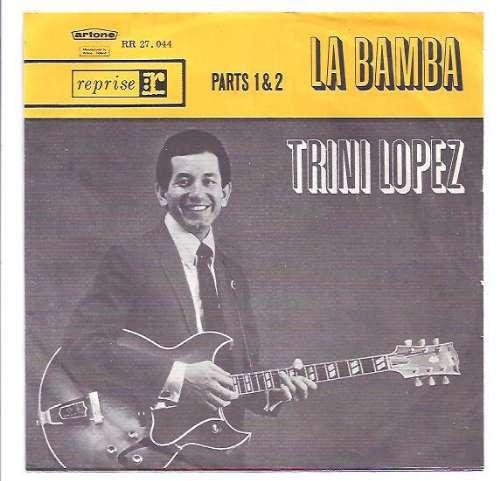 Trini Lopez - La bamba